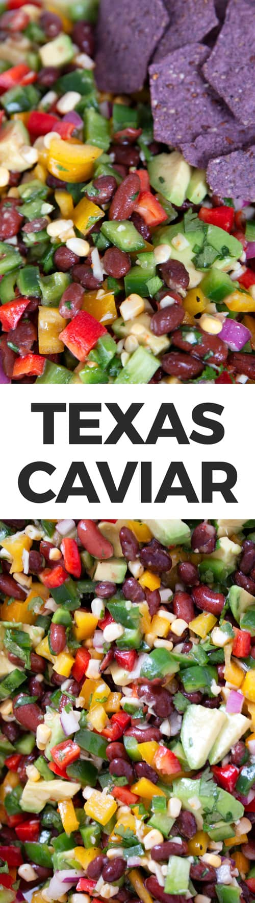 texas caviar pin