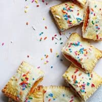 Homemade Pop Tarts Recipe
