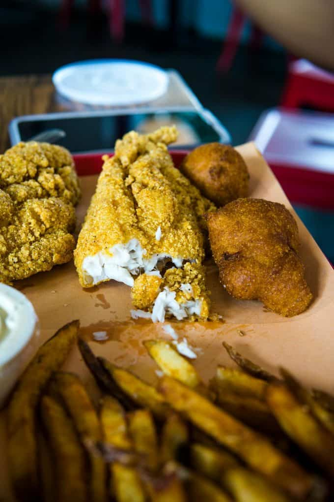 The Best Downtown Charleston Restaurants The Thirsty Feast
